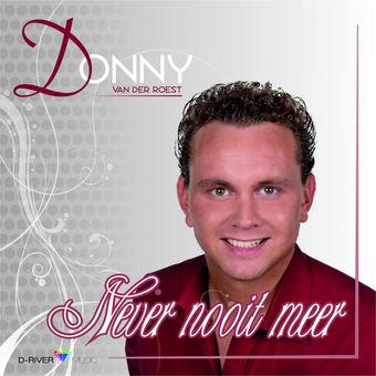Donny van der Roest - Never Nooit Meer